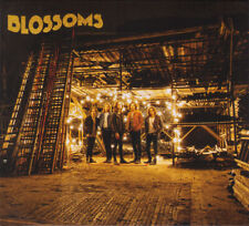 BLOSSOMS DEBUT ALBUM CD NEW SEALED BLOW CHARLEMAGNE BLOWN ROSE THE CORAL