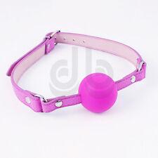 Pink ball gag-FFA151