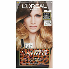 L'Oreal Preference Intense Ombre No.104