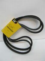 "CAT / Caterpillar 7L-7099, Cogged V-Belt -- 66.5"" Length x 7/8"" Width - Set of 2"
