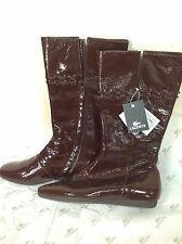 Lacoste TEAGAN GLOSS Women's Ladies Boots, Size UK 4 / EU 37