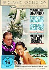 Mutiny on the Bounty (1962) * Marlon Brando, Trevor Howard Region 2 (UK) DVD New