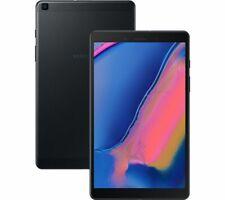 """SAMSUNG Galaxy Tab A 8"""" Tablet (2019) - 32 GB, Black - Currys"""