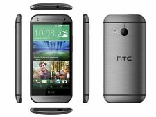 "4.5"" HTC ONE Mini 2 / M8 Mini Gray 16GB 4G LTE Unlocked Android SmartPhone USA"