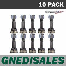 1100 Series Greenteethwear Sharp Stump Grinder Teeth 10 Pack