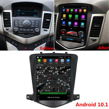 """9.7"""" Vertical Android 10.1 Car Radio GPS 2+32G For Chevy Cruze 2009-14 w/ Canbus"""