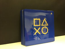 PlayStation PS4 Slim Days Of Play 1TB Limited Edition Console Only!