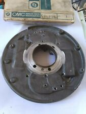 New listing Omc Johnson Evinrude Armature Plate Assembly 580210