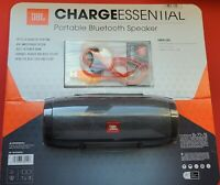 JBL Charge Essential Portable Bluetooth Speaker