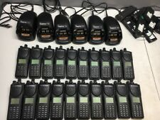 20 Motorola XTS3000 P25 Digital UHF Model III Radios 403-470 Mhz H09RDH9PW7BN HT