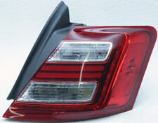 OEM Ford Taurus Right Passenger Side Tail Lamp DG1Z-13404-AA