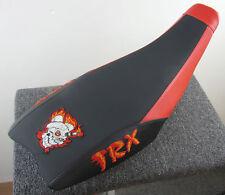 HONDA TRX450R 450R  seat cover  GRIPPER TRX
