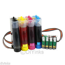 NON-OEM Compatible Bulk Ink Supply System for Epson NX420 Printer CISS CIS