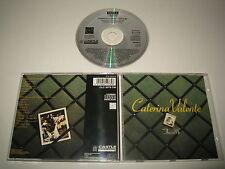 CATERINA VALENTE/THIS IS ME(CASTLE/CLC 5078)CD ALBUM