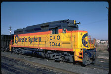 351005 CO EMD GP 30 3044 A4 Photo Print