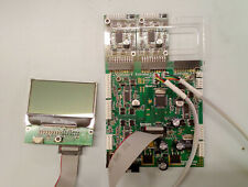 Cubex Duo 3D Systems printer board and touchscreen