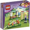 Lego Friends 41011 STEPAHNIE'S SOCCER PRACTICE Minifigs NISB Xmas Present Gift