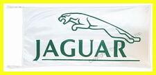 JAGUAR FLAG BANNER  5 X 2.45 FT 150 X 75 CM