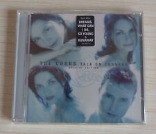 CD ALBUM TALK ON CORNERS - THE CORRS NEUF SOUS CELLO 15 TITRES