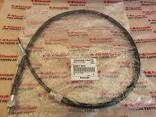 Kawasaki ZR1100 Zephyr Speedometer Cable 54001-1012 Genuine OEM Parts