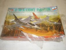 ESCI un-opened / un-built plastic kit of a F-16A Light fighter,