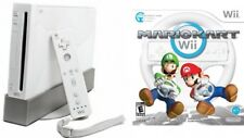 Nintendo Wii Mario Kart Pack White Console (Discounted) FREE SHIPPING