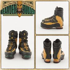 1/6 Mountaineering Boots / Special Force Mountain OPS Sniper / HOT TOYS