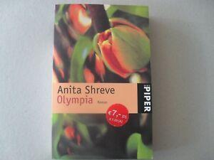 Olympia von Anita Shreve