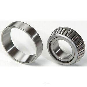 Output Shaft Bearing- Auto Trans  National Bearings  32009X