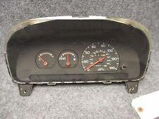 1993-1995 Hyundai Elantra Instrument Cluster Gauges NO TACHOMETER OEM C994