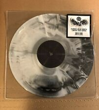 "12"":  MONOLORD - Fairies Wear Boots NEW WHITE & BLACK VINYL / ETCHED Ltd"