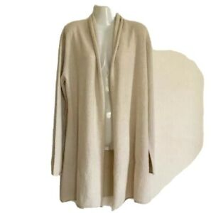 Pure Cashmere Cardigan By Tod& Duncan Scottish woven