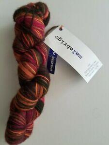 Malabrigo Lace Baby Merino Yarn  Choice of Color Free Shipping