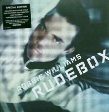Rudebox (Limited Edition / CD + DVD) NEUF
