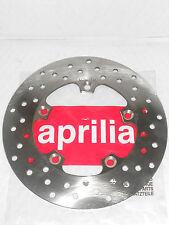 Nuevo genuino Aprilia Rs125 99-09 + Tuono rs50 + Tuono 99-05 Freno Trasero Disco ap8213317