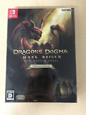 Dragons Dogma: Dark Alisens Collector Package-Switch Japan