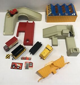 1980's Vintage Matchbox Train Set 'Railway Goods Yard' Playset **SPARES** Bridge