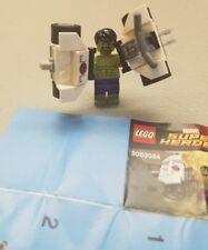 LEGO 5003084 Marvel Avengers HULK Minifigure Polybag TRU Exclusive