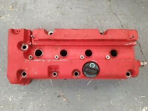 Honda Civic Type R EP3 K20A2 Valve Rocker Cam Cover