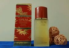 YSL Yves saint laurent OPIUM Deodorant parfume  100ml spray.
