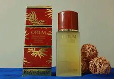 YSL Yves saint laurent OPIUM Deodorant parfume  100ml spray.