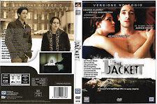 THE JACKET (2005) dvd ex noleggio