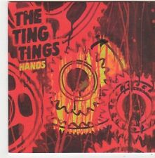 (FG1) The Ting Tings, Hands - 2010 DJ CD