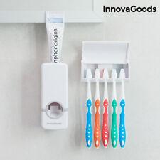 Zahnpasta-Spender