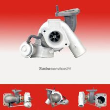 Turbolader 6C1Q6K682DE 49131-05400 Ford Transit 2.4 TDCi 74 / 85 KW 100 / 115 PS