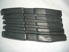 Alfa Romeo Milano (or 75)    Bumper-End Accordion Segment -  Left Rear