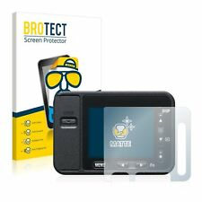Sony DSC-RX0 , 2 x BROTECT® Matte Screen Protector, anti-glare, hard-coated