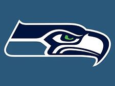 Football Seattle Seahawks (Head)  3 X 5 Flag