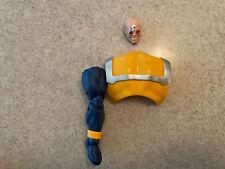 Marvel Legends BAF Strong Guy Build A Figure Parts