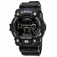 Casio Men's Watch G-Shock G-Rescue Multi-Band 6 Atomic Timekeeping GW7900B-1